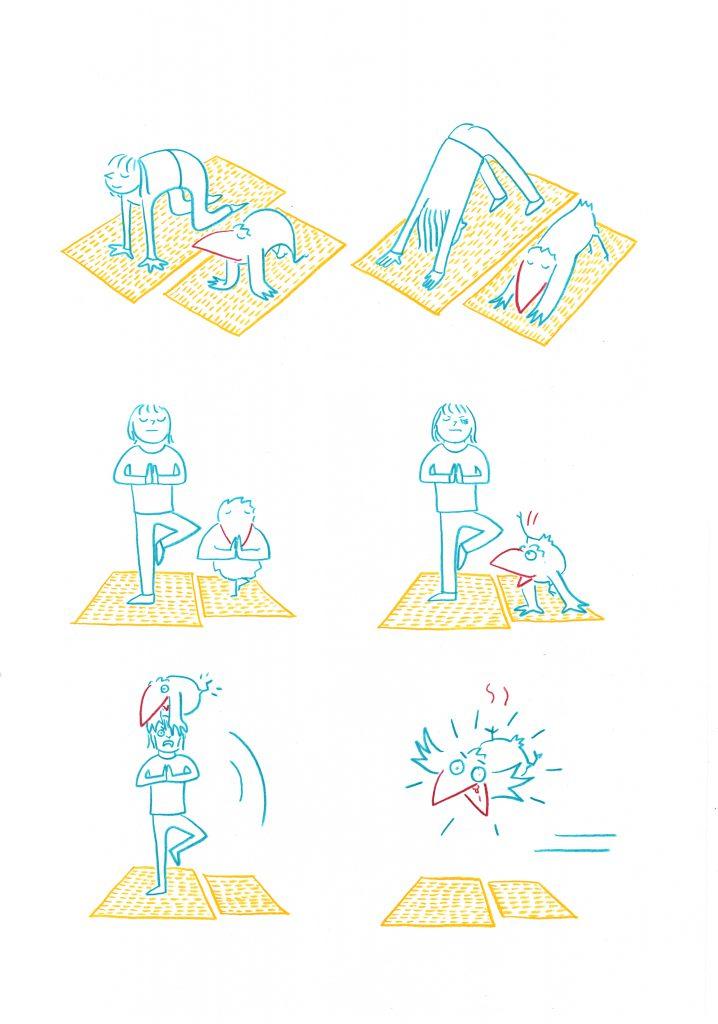 19 yoga rgb